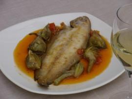 El pescado en nuestros platos